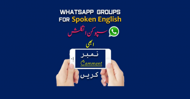 WhatsApp Group Links Best WhatsApp groups to Learn English