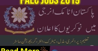 Pakistan Atomic Energy Commission PAEC Jobs November 2019 | Apply online