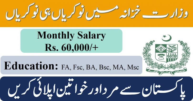 300+ Vacancies in Finance Division Jobs 2020 Apply online