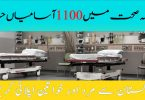 1100 Posts into Health Department 2020 | Apply online
