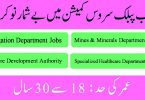Punjab Public Service Commission Latest Jobs 2020 | Apply Online